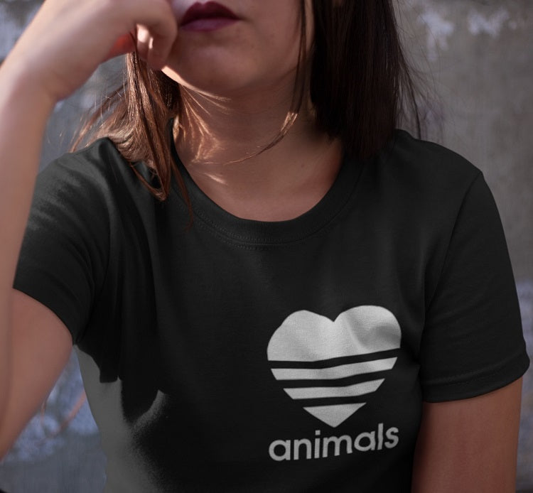 Animals T-shirt - Urbantshirts.co.uk