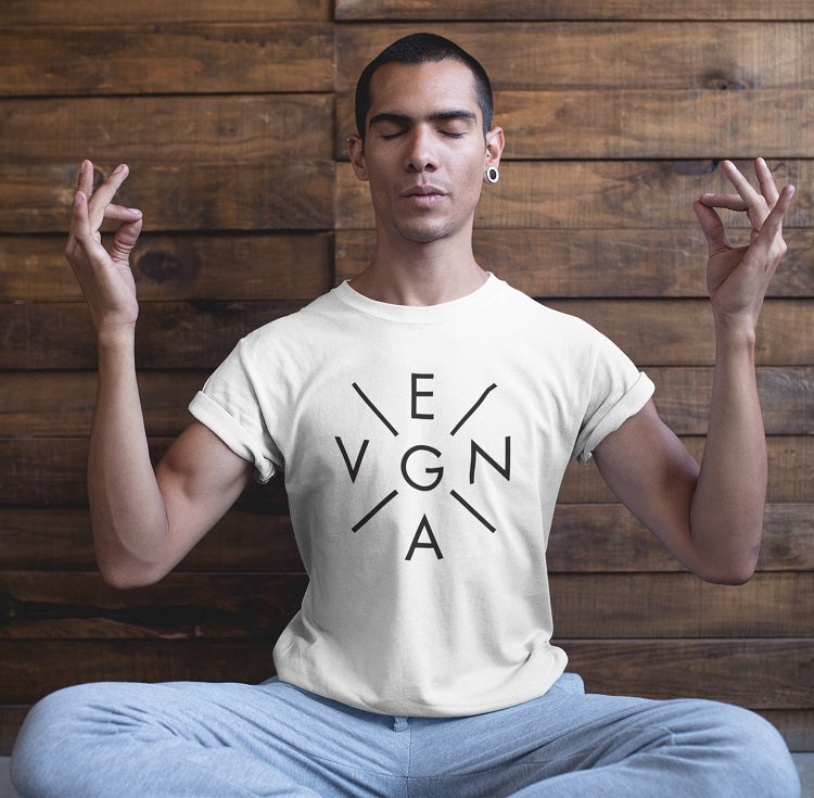 Vegan T-shirt - Urbantshirts.co.uk