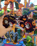 Coco Minnie Ears, Mickey Ears, Disney Ears