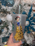 Snow White Crystallized Venti Starbucks Tumbler, Disney Tumbler