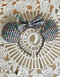 Galactic Minnie Ears, Minnie Mouse Ears, Mickey Ears