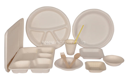 Bagasse Sample Set