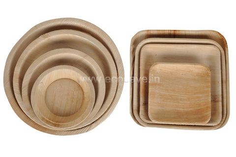 Areca Sample Set