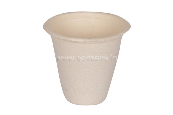 220ml Bagasse Glass/Cups