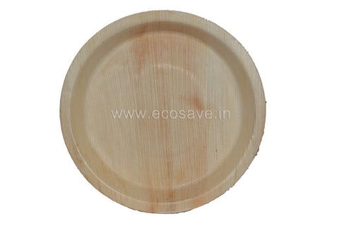 Copy of 10 inch Arecanut Round Plates for testing