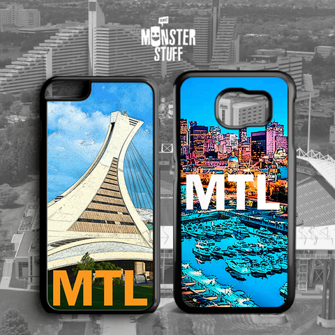 Montreal Cases
