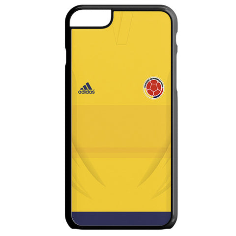 Colombia Jersey Phone Case