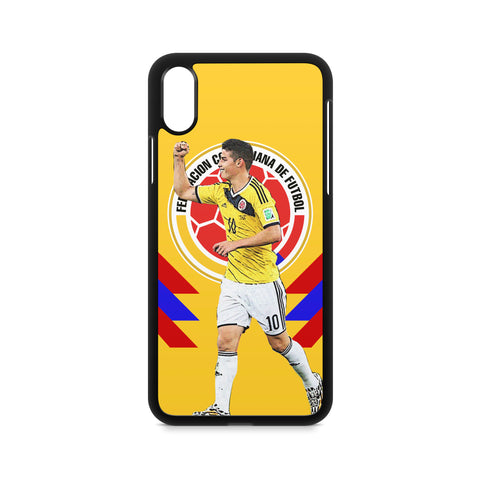 James Rodriguez Phone Case