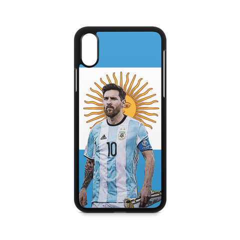 Messi Argentina Phone Case