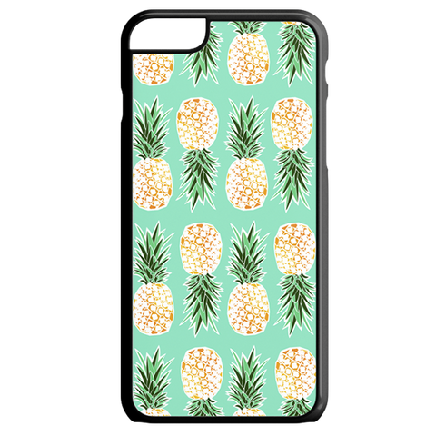 Pineapples Phone case