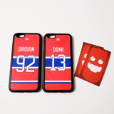 Montreal Canadiens Phone case