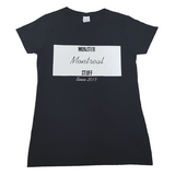 T-Shirt Montreal Logo Homme