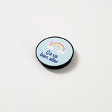 Ça va bien aller PopSocket. Arc-en-ciel PopSocket. Stay Home PopSocket