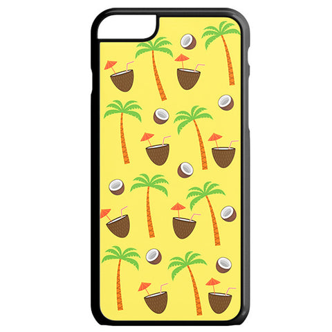 Coconut Phone Case