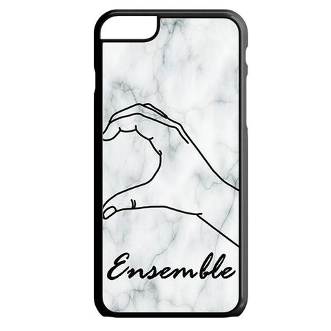 Valentine's day Ensemble Phone Case