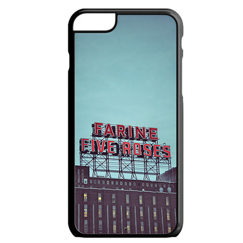 Farine Five Roses Phone Case