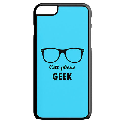 Geek Phone Case