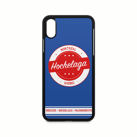 Hochelaga Phone Case