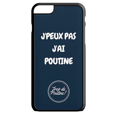 Poutine Phone Case