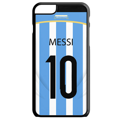 Messi Argentina jersey Phone Case