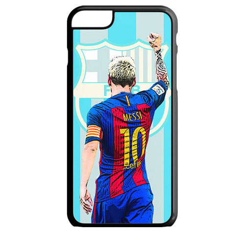 Messi Phone Case