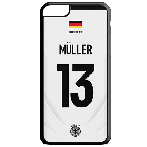 Germany Müller Phone Case