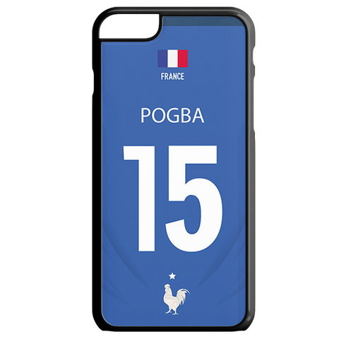 Pogba 15 jersey Phone Case