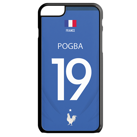 Pogba 19 jersey Phone Case