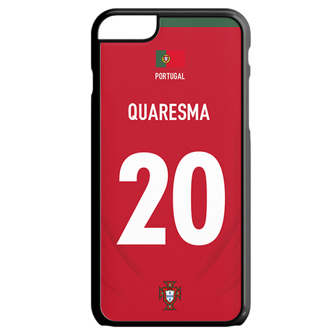 Quaresma Phone Case