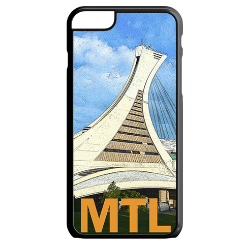 Stade Olympique Phone Case