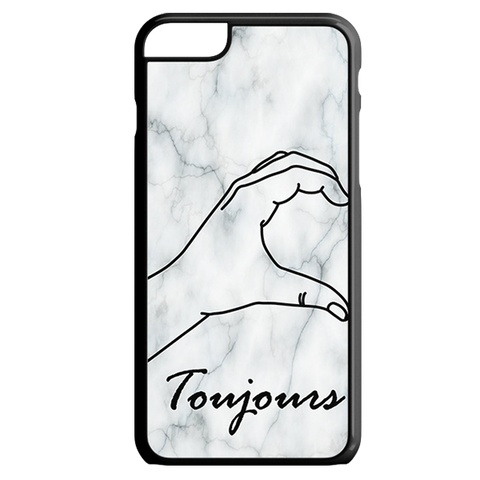 Toujours Phone Case
