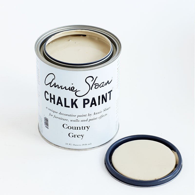 Country Grey Quart