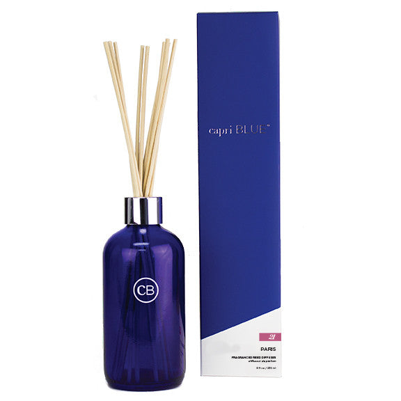 Capri Blue Reed Diffuser: Paris