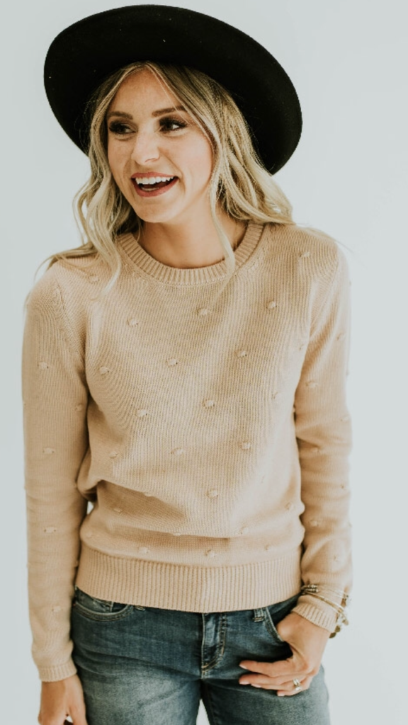 Meadowbrook Sweater