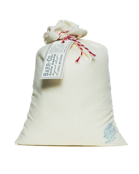 Bath Salt Gift Bag Original Scent
