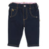 My First Jeans Girls 3-6M