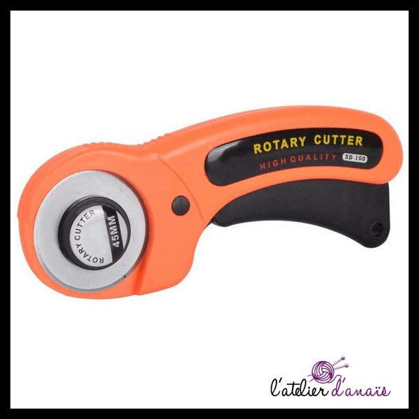 Cutter circulaire 45 mm