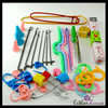 Kit crochet loquet