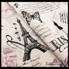 coupon motif paris