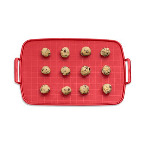 Sweet Sheet- Quarter Sheet 3-in-1 Baking Sheet