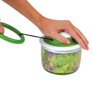 VeggiChop- Vegetable Chopper