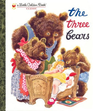 THE THREE LITTLE BEARS