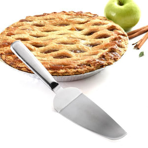 STAINLESS STEEL PIE/CAKE SERVER