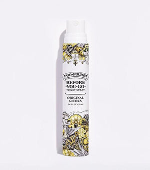 ORIGINAL CITRUS DEODORIZING SPRAY 10 ML