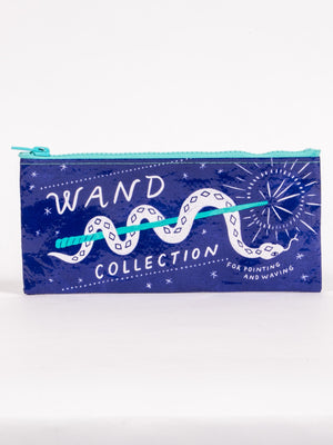 WAND COLLECTION PENCIL CASE