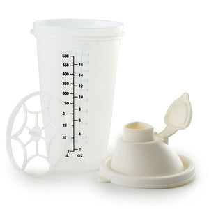 MEASURING SHAKER, 2 CUP