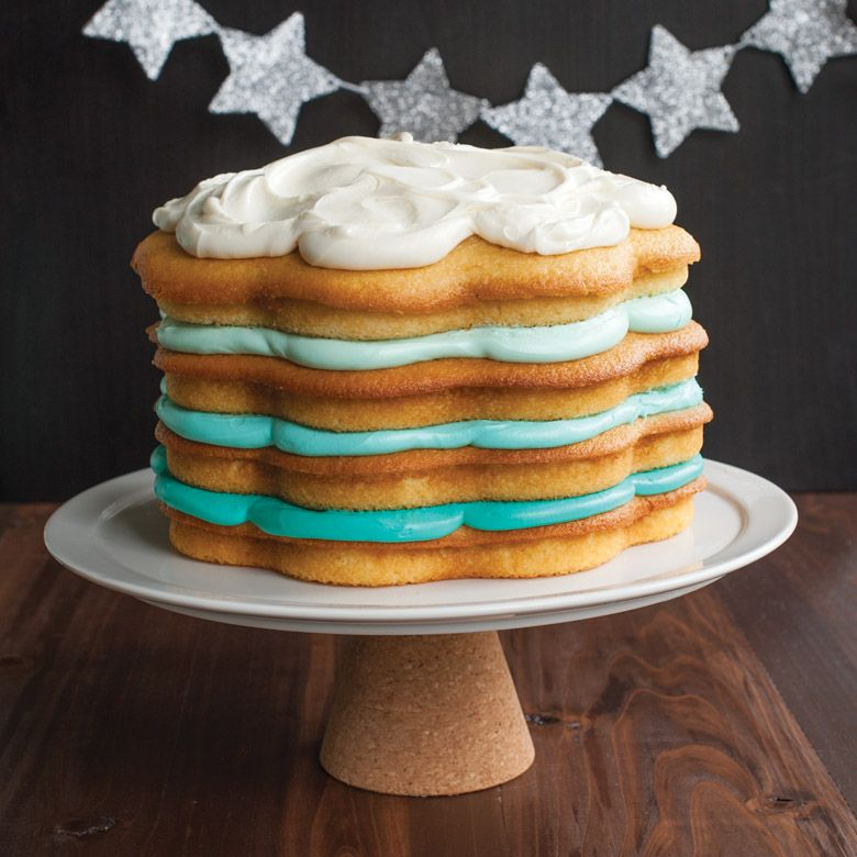 Celebrations Layer Cake Pans