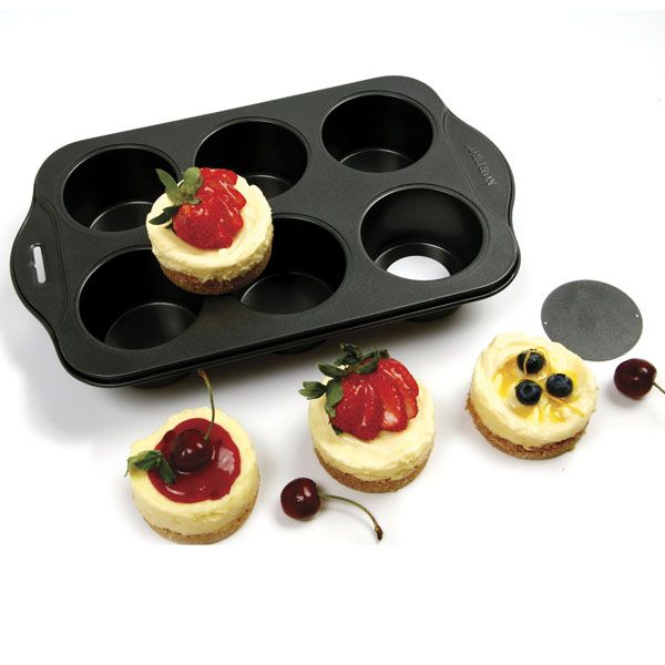 SMALL CHEESECAKE PAN