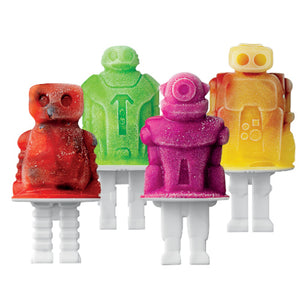 ROBOT POP MOLD
