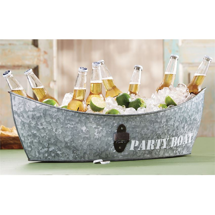 BOAT PARTY TUB- In store pick-up only!